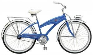 2007 schwinn classic cruiser slick chick blue women's global