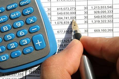 ETA blog budget