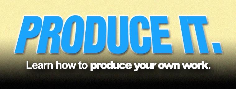 produce it
