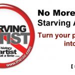 Content Starving Artist