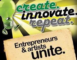 Create.Innovate.Repeat. Chicago, Thur Aug 18th