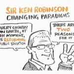 sir ken robinson changing paradigms w