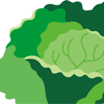 Kabbage Logo Leaf