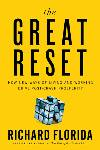 Optimized the great reset book cover