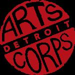 art corps detroit logo