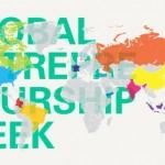 Global Entrepreneurship Week  intro