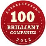 entrepreneurs  brilliant companies