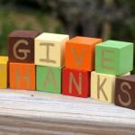 give thanks blocks thanksgiving craft photo aformaro