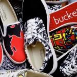 bucketfeet artist series