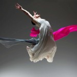 Northern Ballet Dancer Hannah Bateman