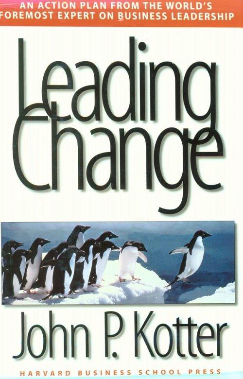 Leading-Change