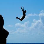 takingthe leap