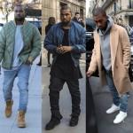 kanye west yeezy fashion icon killer style