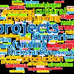 tag cloud crowdfunding