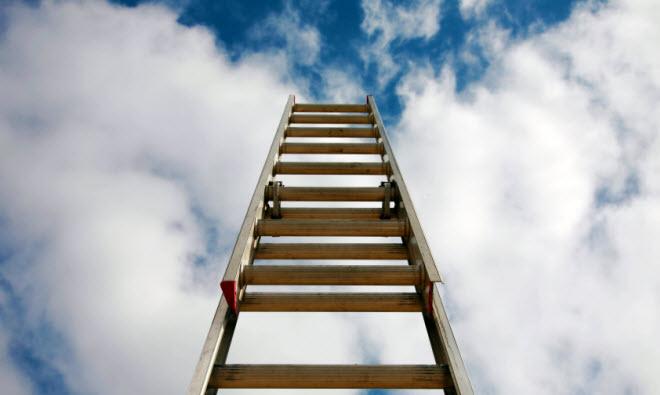ladderclouds