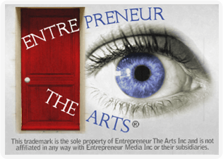 Entrepreneur the Arts