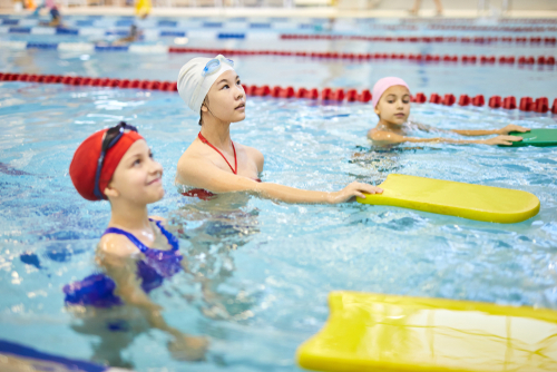 Swim-School