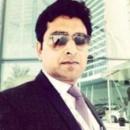Profile picture of Arun Goyal
